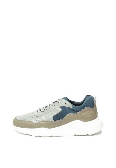 Jack&Jones Спортни обувки Munki с цветен блок Мъже