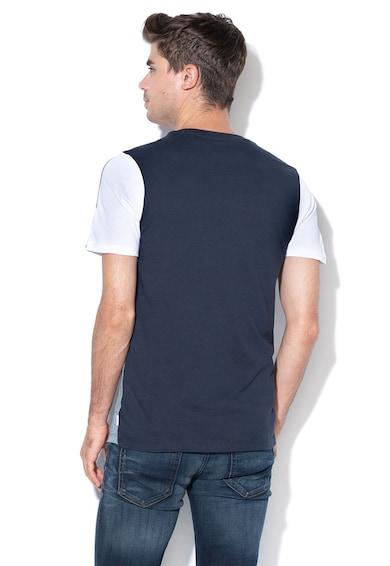 Jack&Jones Тениска Temp с лого Мъже