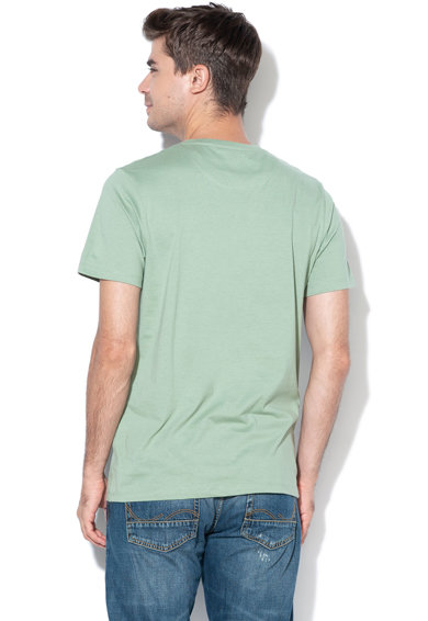 Jack&Jones Тениска с джоб отпред Мъже