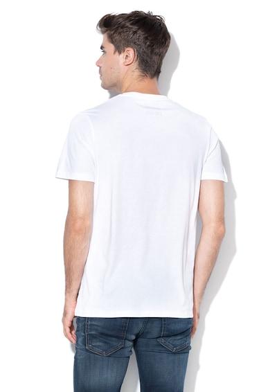 Jack&Jones Тениска Fortnite с фигурална шарка Мъже