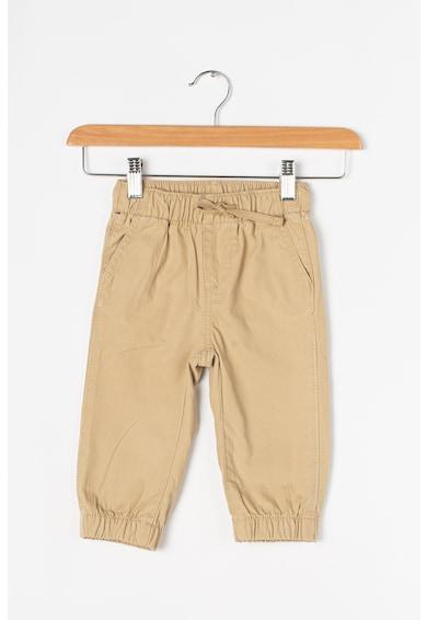 GAP Pantaloni jogger cu snur Baieti