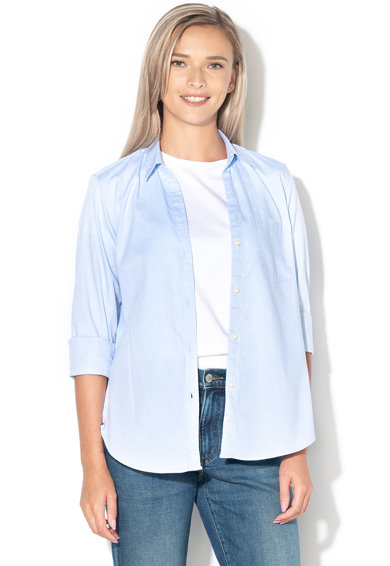 GAP Риза с джоб на гърдите Жени