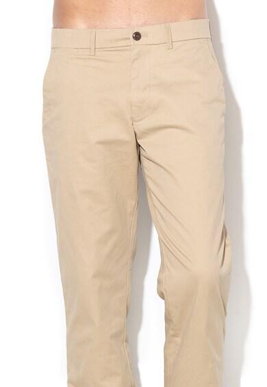 GAP Pantaloni chino cu croiala dreapta Barbati