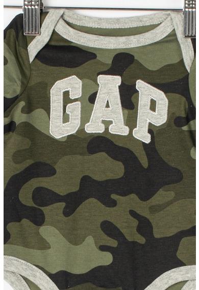 GAP Body cu model camuflaj Baieti