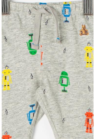 GAP Pantaloni cu imprimeu grafic Baieti
