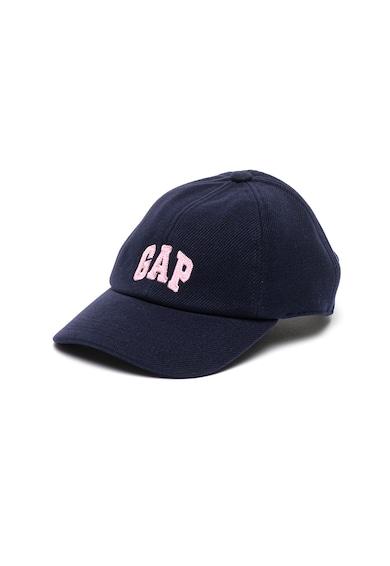 GAP Регулируема шапка с лого Момчета