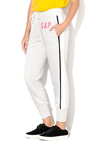 GAP Pantaloni sport cu snur in talie Femei