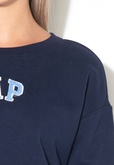 GAP Bluza sport cu aplicatie logo Femei