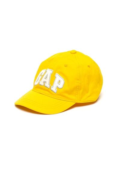 GAP Sapca cu broderie logo Fete