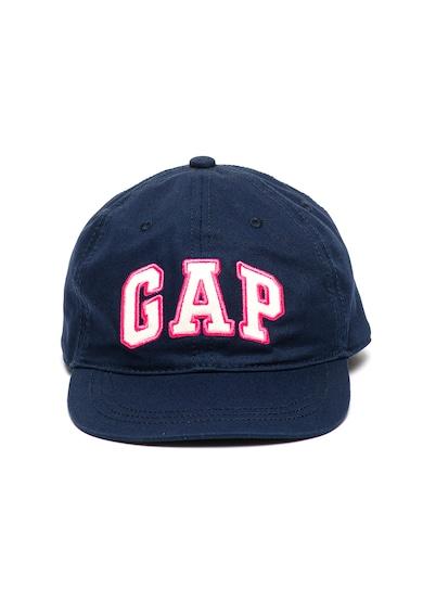 GAP Шапка с бродирано лого Момчета