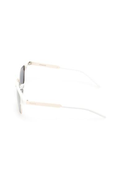 Polaroid Ochelari de soare clubmaster unisex polarizati Femei