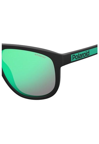 Polaroid Ochelari de soare pilot unisex cu lentile polarizate Barbati