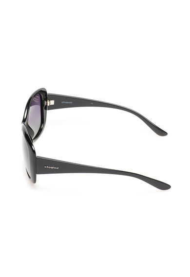 Polaroid Ochelari de soare ovali unisex cu lentile polarizate Barbati