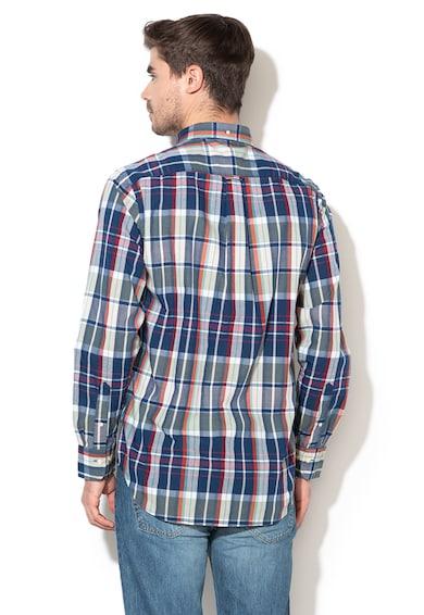 Gant Regular Fit kockás ing férfi