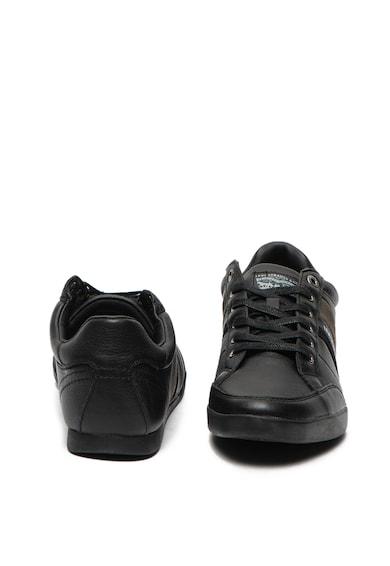 Levi's Turlock bőr sneaker férfi