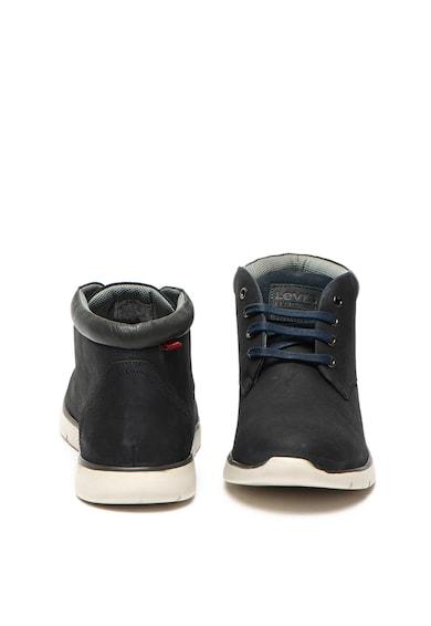 Levi's Stanford nubuk bőr cipő férfi