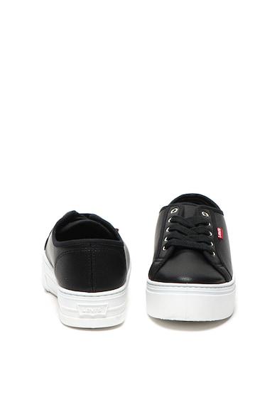 Levi's Tijuana flatform műbőr sneaker női