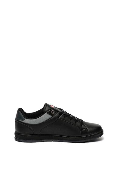 Levi's Pantofi sport de piele ecologica Declan 2.0 Barbati