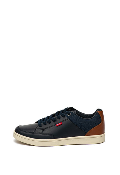 Levi's Pantofi sport de piele ecologica Billy Barbati