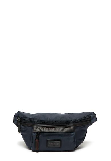Pepe Jeans London Чанта за кръста Lambert с лого Мъже