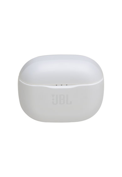 JBL Casti In-Ear True Wireless  Tune 120TWS JBL Pure Bass Sound Bluetooth Wireless Hands-free Stereo Calls 16h playback Femei