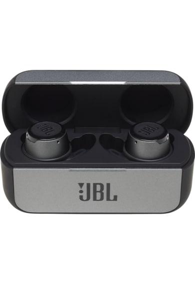 JBL Casti Sport In-Ear True Wireless REFFLOW, JBL Signature Sound, Voice Assistant, Waterproof, Bluetooth Wireless, TalkThru Technology, Hands-free calls, 30h playback Femei