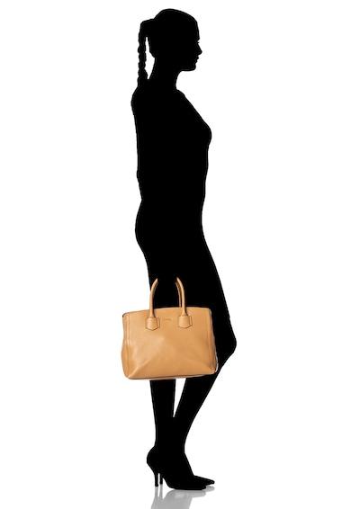 Furla Кожена чанта Alba с отделяща се презрамка Жени