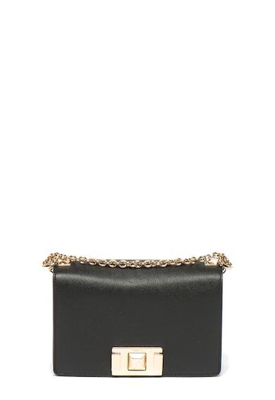 Furla Mimi bőr keresztpántos táska láncos vállpánttal női