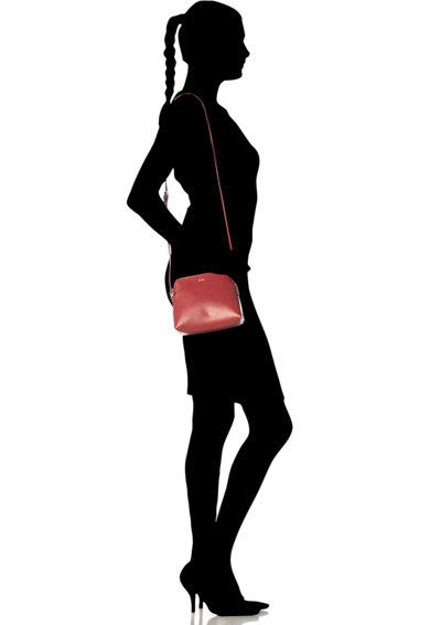 Furla Кожена чанта Boheme Жени