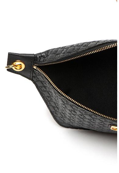 Furla Кожена чантичка за кръста Belvedere с лого Жени