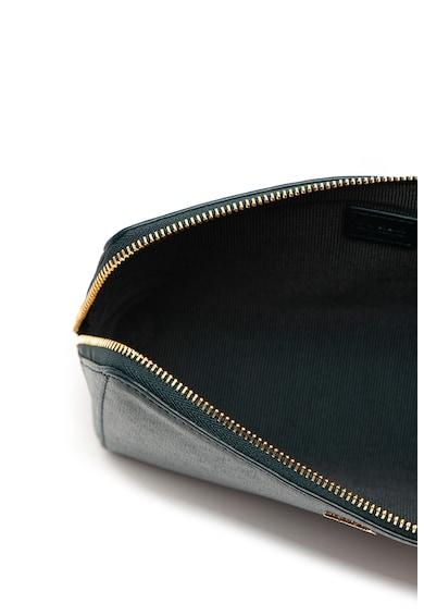 Furla Set de etuiuri de piele Saffiano Electra - 3 piese Femei
