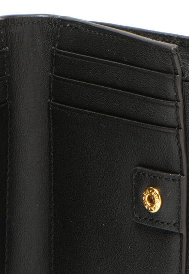 Furla Portofel mic de piele, cu model monograma Belvedere Femei