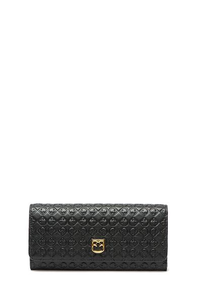 Furla Belvedere bőr pénztárca dombornyomott logóval női