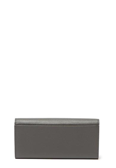 Furla Belvedere bőr pénztárca fémlogóval női