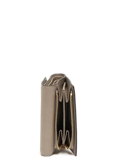 Furla Портмоне Babylon от кожа Сафиано с лого Жени