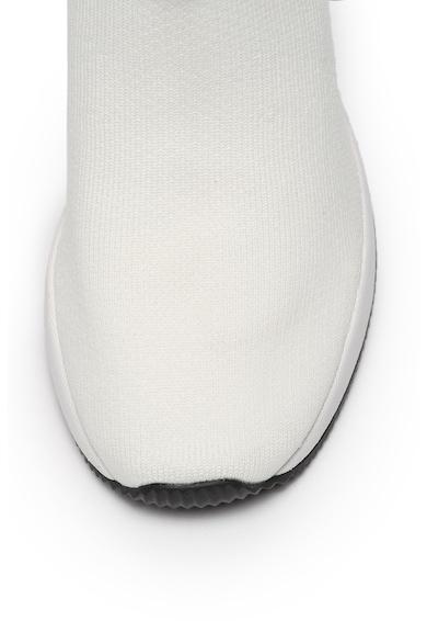 Michael Kors Pantofi sport slip-on cu platforma wedge Skyler Femei