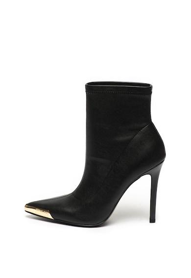Versace Jeans Couture Боти с остър връх, без закопчаване Жени