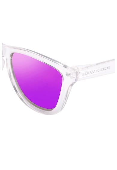 Hawkers Ochelari de soare unisex cu lentile tip oglinda Barbati