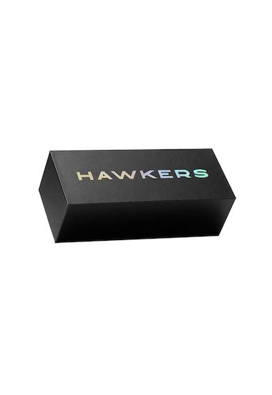 Hawkers Ochelari de soare wayfarer unisex Runway Barbati