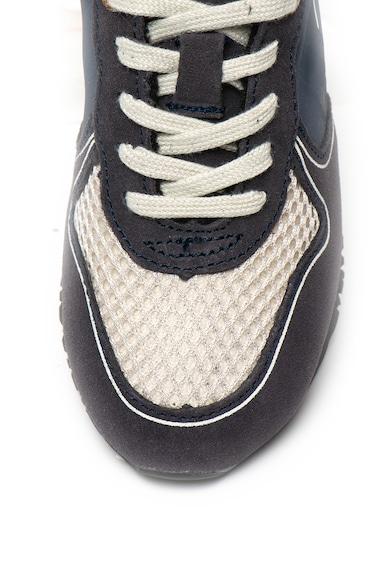 Guess Pantofi sport cu branturi cu amortizare Baieti