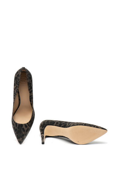 Guess Обувки с ток стилето и животински десен Жени