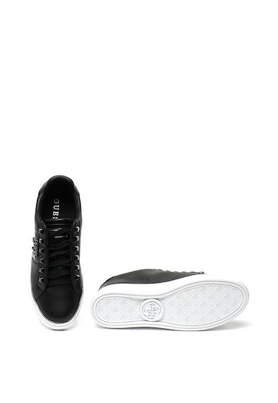 Guess Műbőr sneaker szegecsekkel női