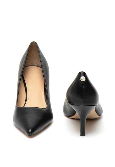 Guess Кожени обувки Жени