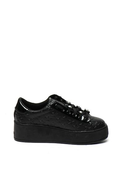 Guess Спортни обувки от еко кожа Жени