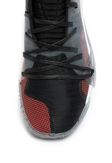 Under Armour Спортни обувки Spawn за баскетбол Мъже