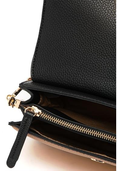 Liu Jo Keresztpántos műbőr táska fémlogóval női