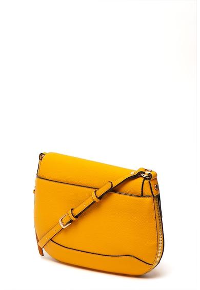 Liu Jo Műbőr keresztpántos táska állítható pánttal női