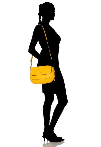 Liu Jo Geanta crossbody de piele ecologica, cu bareta ajustabila Femei