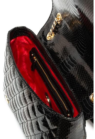 Love Moschino Чанта от капитонирана еко кожа Жени