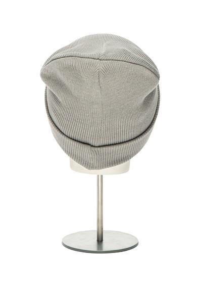 Guess Caciula elastica din tricot fin, cu logo brodat Femei